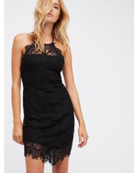 Free People | She's Got It Slip | Lyst