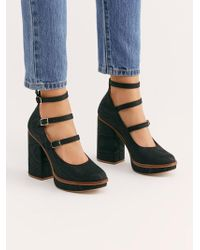 Free People - Perfect Pair Platform By Fp Collection - Lyst