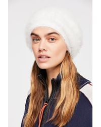 Free People - Fp One Big Sky Slouchy Beanie - Lyst