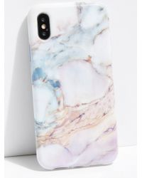 Free People - Slice Of Life Iphone Case - Lyst
