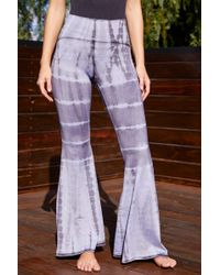 Free People - Peace Out Flare - Lyst