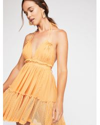 Free People - 100 Degree Dress By Endless Summer - Lyst