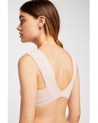 6cb41312c0 Free People - Peyton Bralette By Intimately - Lyst