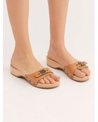 Free People Dr Scholl's Original Clog By Dr. Scholl's