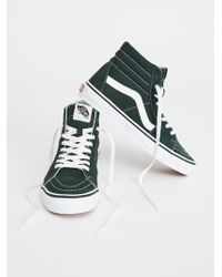 Free People - Vans Sk8-hi Top Sneaker - Lyst