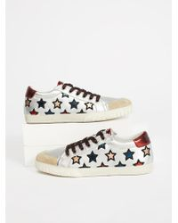 Free People | Majestic Trainer | Lyst