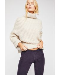 Free People - Pull On Corduroy Flare By We The Free - Lyst