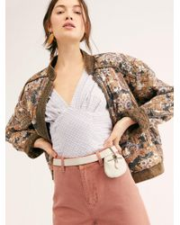 Free People - Percy Coin Pouch - Lyst