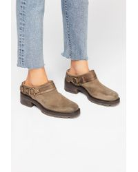 Free People - Marco Mule By Fp Collection - Lyst