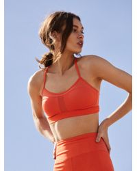 Free People - Refine Bra Refine Legging - Lyst