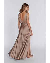 Free People - Essie Maxi Dress By Fame And Partners - Lyst