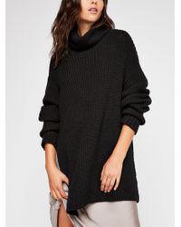 Free People - Eleven Sweater - Lyst