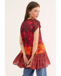 Free People - Gotta Have You Tunic - Lyst