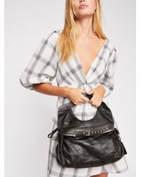 Free People - Belted Western Tote By A.s. 98 - Lyst