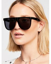 Free People - No Shade Sunnies - Lyst