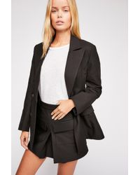 Free People - Sabine Suit Co-ord By Style Mafia - Lyst