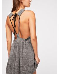 Free People - Runaway Shift - Lyst