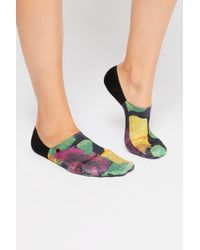 Free People - Evening Star Ped Sock By Stance - Lyst