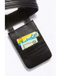 Free People - Misha Mini Pocket Belt - Lyst