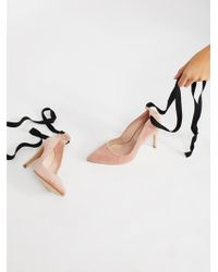 Free People - Asher Heel - Lyst