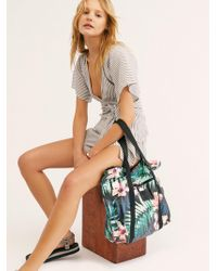 Free People - Aloha Printed Tote By Aloha Collection - Lyst