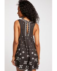 Free People - Cataya Romper By Intimately - Lyst