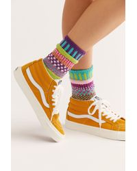Free People - Main Squeeze Mix & Match Socks By Solmate Socks - Lyst