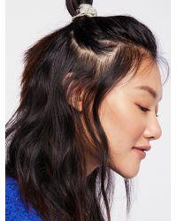 Free People - Knot Hair Ties - Lyst