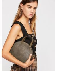 Free People - Kelly Washed Crossbody - Lyst