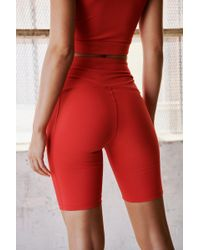 Free People - Diana Short By Year Of Ours - Lyst