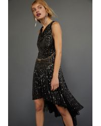 c5414b27205 Free People - Rowan s Limited Edition Dress By Fp Limited Edition - Lyst