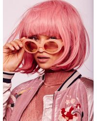 Free People - Not Your Mama's Wig - Lyst