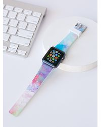 Free People - Printed Apple Iwatch Band - Lyst