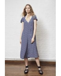 French Connection - Elao Jumpsuit - Lyst