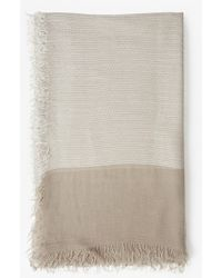 French Connection - Inez Scarf - Lyst