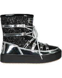 Chiara Ferragni - Snow Boots Winter Ski - Lyst