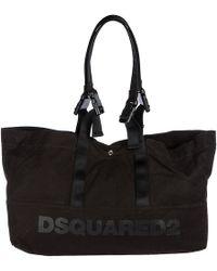 DSquared² - Bag Handbag Shopping Tote Colorful - Lyst