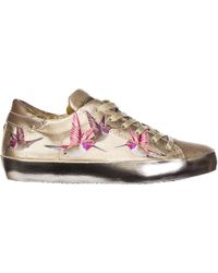 Philippe Model - Shoes Trainers Trainers Paris Bird - Lyst