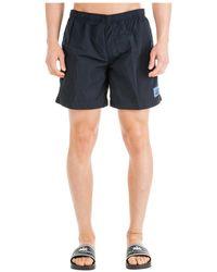 2c45a6ef87 Boss Starfish Royal Blue Swim Shorts. $53. Woodhouse Clothing. C P Company  - Trunks Swimsuit - Lyst