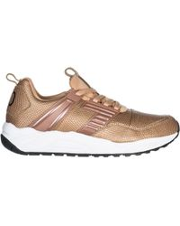 EA7 - Shoes Trainers Sneakers - Lyst