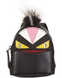 Hot Fendi Bag Charm Bugs Lyst