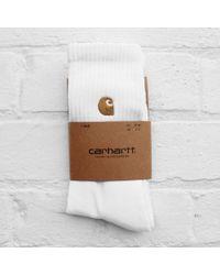 Carhartt - Wip Chase Socks - Lyst