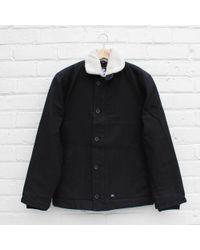 Edwin - Deck Jacket - Lyst