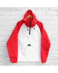 Penfield - Pac Jac Packable Jacket - Lyst