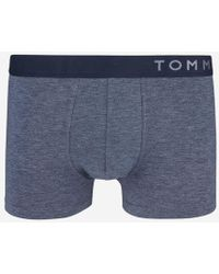 Tommy Hilfiger - Boxer Tommy Minimal - Lyst