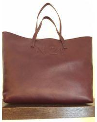 N°21 - Shopper - Lyst
