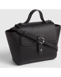 Gap - Mini Top Handle Crossbody Bag - Lyst