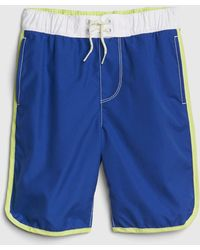 Gap - Swim Trunks - Lyst