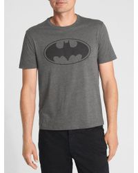 f43e1168 Under Armour Alter Ego Flag Batman Compression T-Shirt in Black for ...