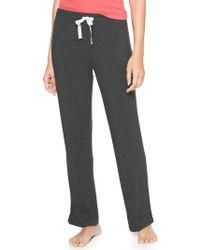 GAP Factory - Pure Body Pants In Modal - Lyst